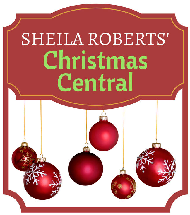 Sheila Roberts' Christmas Central