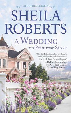 A Wedding On Primrose Street by Sheila Roberts