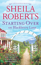 Starting Over On Blackberry Lane